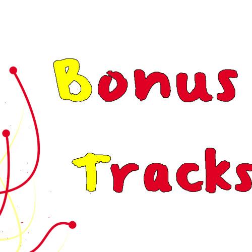 Piastra Bonus Tracks