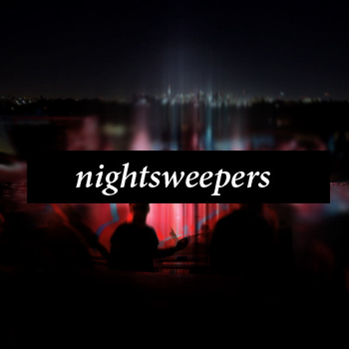 Nightsweepers Mix (Feb '13)