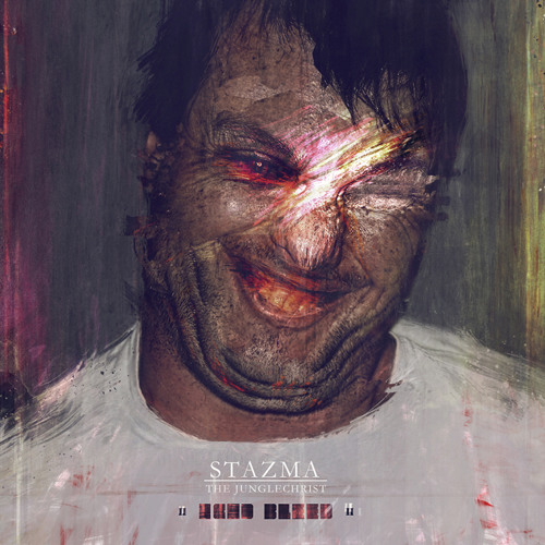Stazma - Eyes Bleed Acid (Electromeca Remix) NOW on the Acid Bleed EP  [acroplane rec]