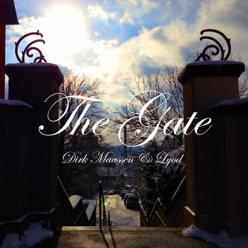 Dirk Maassen with Lyod - The Gate ( like us on Facebook - see description :-)