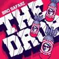Bro Safari The Drop Artwork