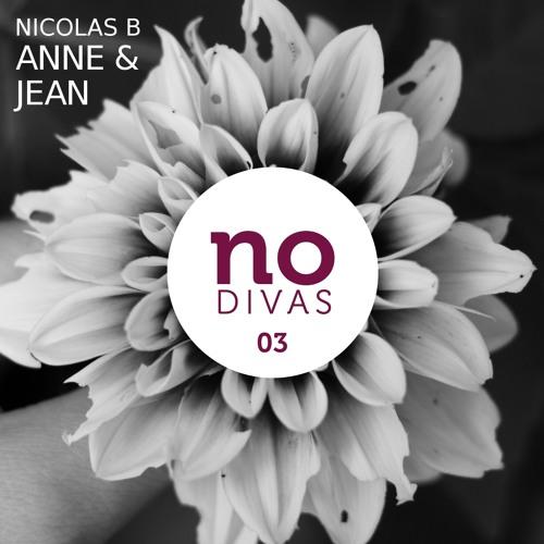 Nicolas B - Anne & Jean EP