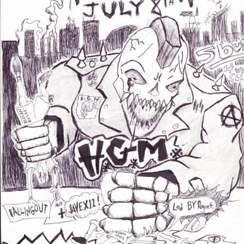H.G.M.LIVE FRIDAY THE 13th Of Nov 1998(Full Crazy Concert)