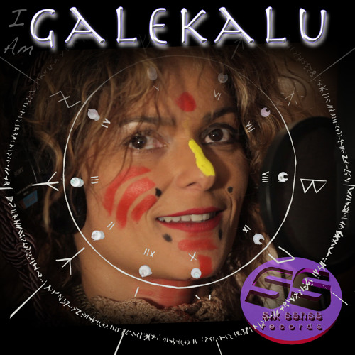 Skyko Feat: Lucy Keile - I Am Galekalu! [FREE DOWNLOAD]