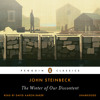 The Winter of Our Discontent by John Steinbeck, read by David Aaron Baker