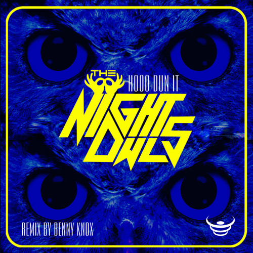 The NightOwls - Hooo Dun It (Orignal Mix) // Fine Grind Audio