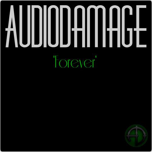 AudioDamage - Forever (Sample)