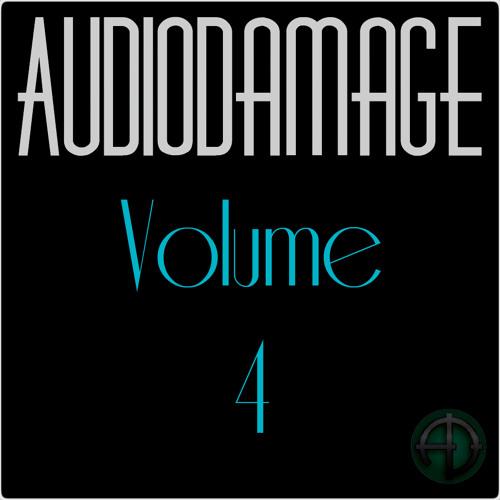 AudioDamage Volume 4 Mixtape FREE DOWNLOAD