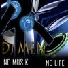 Pit Bull Ft. TJR - Don't Stop The Party (DJMEN)