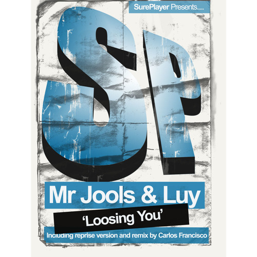 Mr Jools & Luy - 'Loosing You' - (Original)