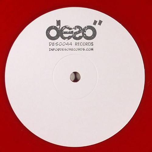 Replika - Turn Loose - DESO RECORDS (DES0044)