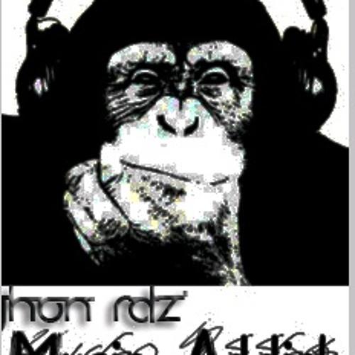 Jhon Rdz' - Music Addict (Original Crazy Mix)PREVIEW