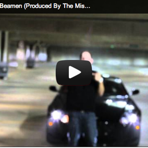 Willie Beamen (Produced By @TheMisFitMusic)