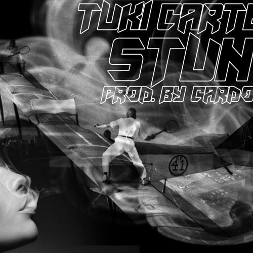 Stunt prod. by CARDO off LATL