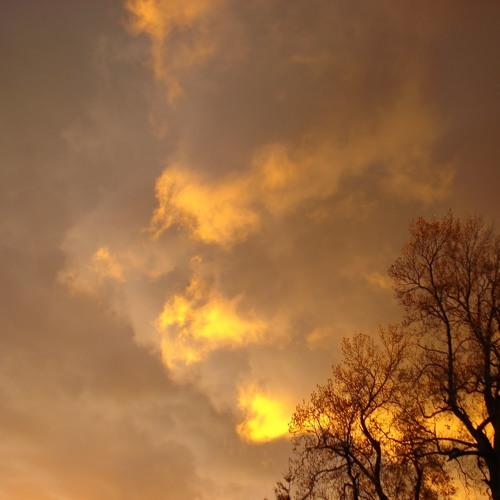 Ali Ayhan - Under An Amber Sky  (LQ Demo Cut)