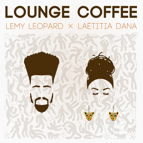 LOUNGE COFFEE (Lemy Leopard x Laëtitia Dana) - Deep In It