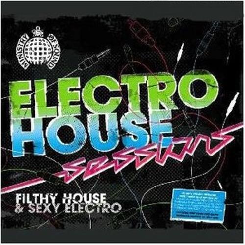 electro house 2013