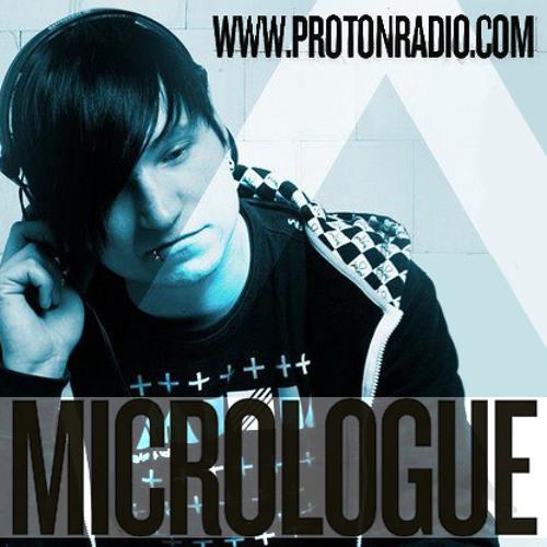 25.02.13 Micrologue @ PROTONRADIO (Baires Show, Buenos Aires)