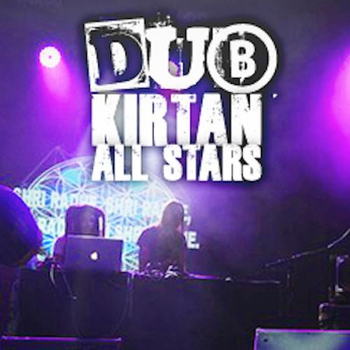 Dub Kirtan All Stars - Sita Ram (8 min epic mix) FREE
