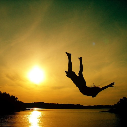 Tiesto - Chasing Summers (Luke Jenkins Re-fix)