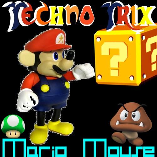 Techno Trix - Mario Mouse (Hamer Time)