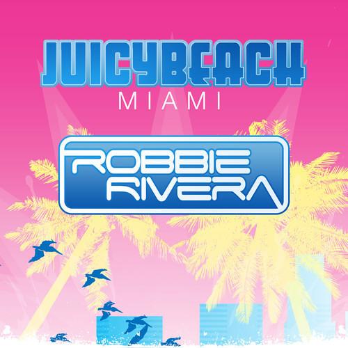 Robbie Rivera - Deeper (Original Mix) from Juicy Beach Compilation