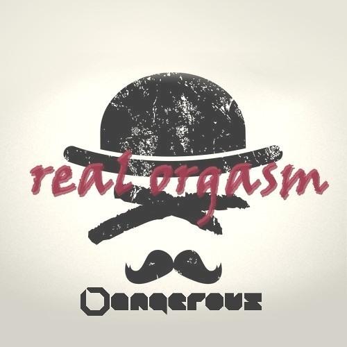 Sir Alfred - Real Orgasm (Original Mix) FEBRUARY 20th 2013