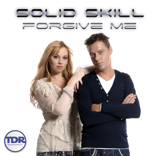 Solid Skill - Forgive Me (Snipped) [Trance Division Records]