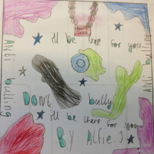 I'll Be There For You - Hillsgrove Primary 4T