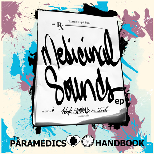 Carry On Carrying On (Prod. Handbook) (Medicinal Sounds Out Now!)