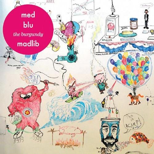 Med & Blu feat. Black Spade - Belly Full (Havelok Grim Remix)
