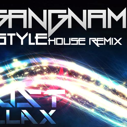 DustZallax - Gangnam Style house remix