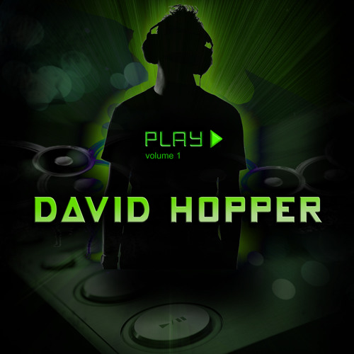 DAVID HOPPER ''Play'' volume 1