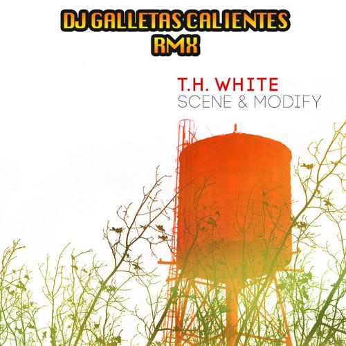 T.H. WHITE_Scene & Modify_Dj Galletas Calientes Rmx_FREE DL