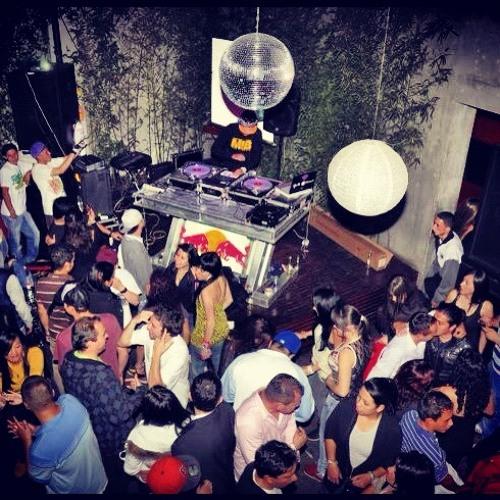 DJ MISTER DIAMONDS!!!!