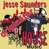 Chameleon (Alessandro Otiz DUB) - Jesse Saunders