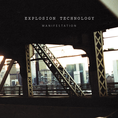 EXPLOSION TECHNOLOGY - Closed in a vacuum