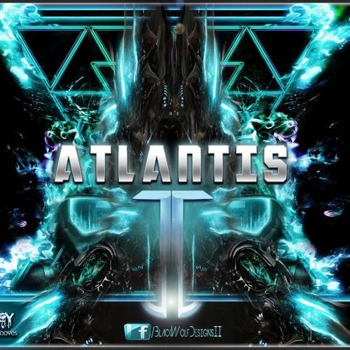 Lord Swan3x - Atlantis Ft. Hazy Flow (Glockwize Remix) *Preview*