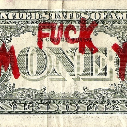 Fuck Money!!! by Suspect Bendanna on SoundCloud - Hear the world's sounds