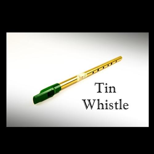 Tin Whistle Kontakt Instrument Demo (T.D.Samples)