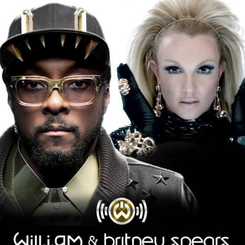 (DEMO)Shout ft. Britney Spears - will i am ( DeeJay Galax Reconstruction Remix 2013 )