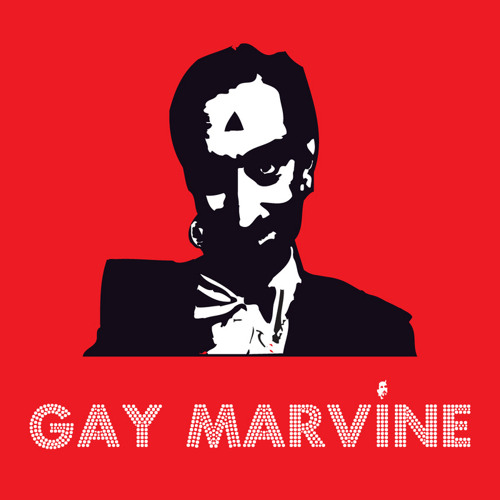 Gay Marvine -I Wish We All Were Nude