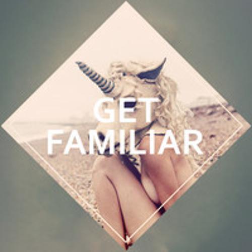 Atapy feat Louisahhh - Get Familiar (Original Mix)