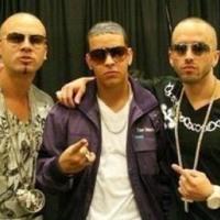 96. Mirame Burn it Up - Daddy Yankee Ft. R. Kelly y W&Y [Mashup][JB' 2013]