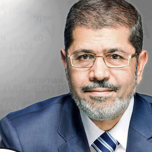 استمع إلى دعاء الرئيس مرسي لمصر وأهلها