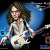The Audience is Listening - Steve Vai (cover)