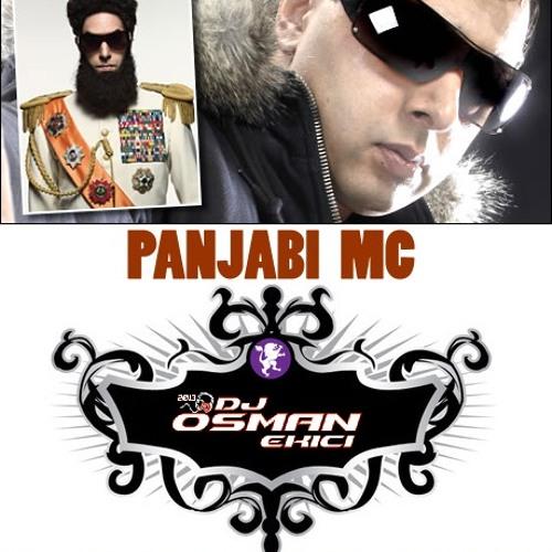 Dj OsMaN eKiCi vs Panjabi Mc - Mundian To Bach Ke  (RemiX 2013)