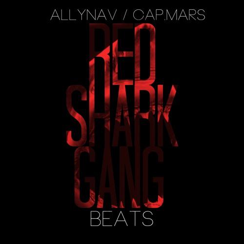 OnMyChuck - RedSharkGang - The Cool Kids Type Beat