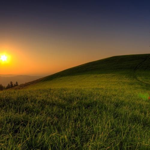 夏の夕暮れ Summer Evening (John Ireland)