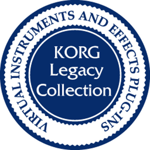KORG Legacy Collection vol. 1